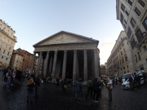 Portico of the Pantheon