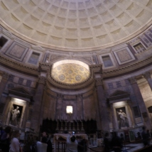 Section of the Rotunda