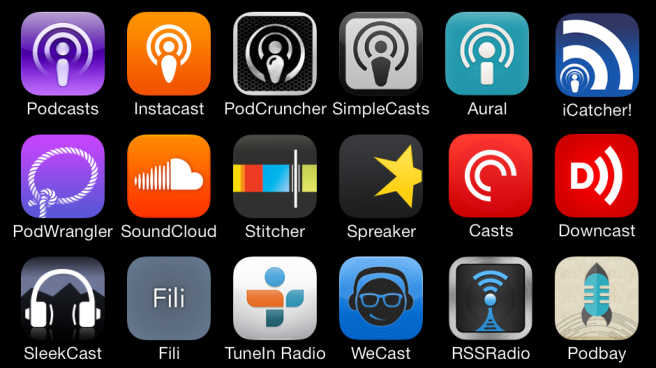 podcast-apps