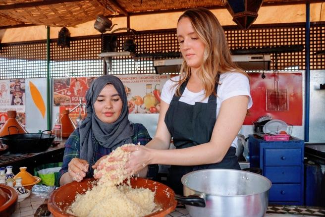 CookingClassMarrakechMorocco